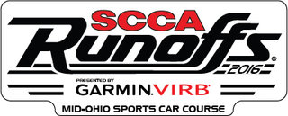 SCCA National Championship Runoffs