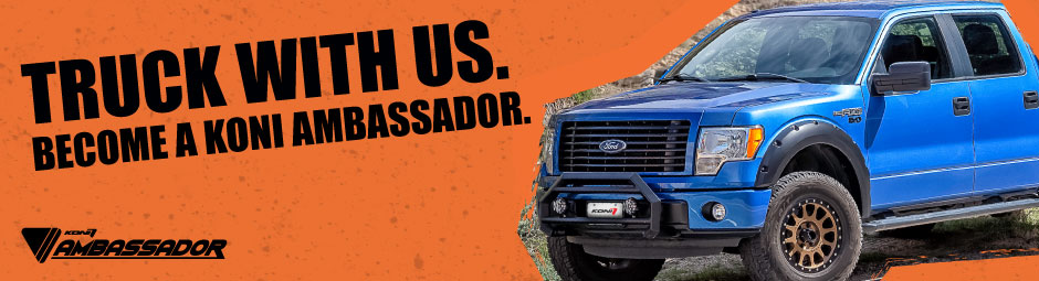 Truck Ambassador Program