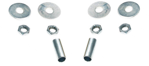 Honda 8041 series pin hardware kit